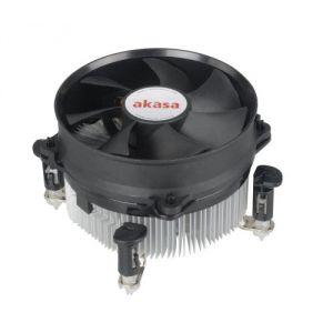 Akasa AKA-959CU - Ventilateur pour processeur Intel LGA775 et LGA1156