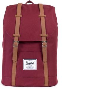 Herschel Retreat 15'' Bordeaux - Sac à dos
