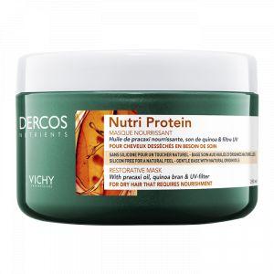 Vichy Dercos Nutri Protein - Masque nourrissant