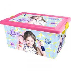 Boîte de rangement Soy Luna 13 L