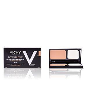 Vichy Dermablend - Fond de teint compact crème 25 Nude
