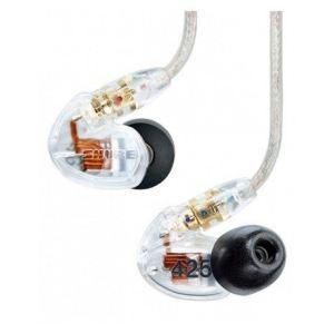 Shure SE425 - Écouteurs intra-auriculaire avec micro