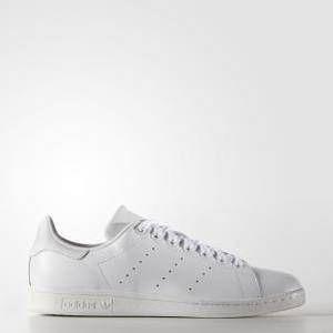 Adidas Stan Smith chaussures blanc 45 1/3 EU