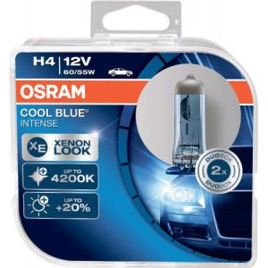 Osram Ampoule Cool Blue H4