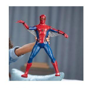 Hasbro Figurine Spiderman Titan intéractif