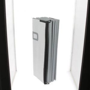 Inovtech Tapis de sol Floor-MAT Midland 600 x 250 cm - Créez un véritable espace de vie sous votre store ou sous votre auvent grâce à ce tapis de sol. Son mode de fabrication (tressage de tubes polypropylène) laisse passer l?air sans abîmer l?herbe. Se re