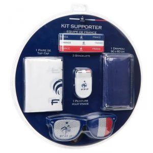 Image de Kit supporter France FFF