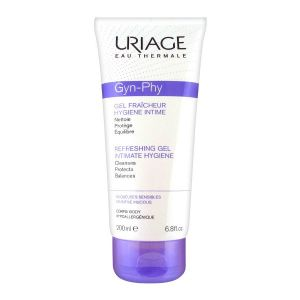 Uriage Gyn-phy - Gel moussant
