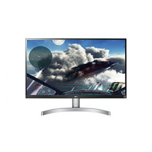LG 27UK600-W - Ecran LED 27""