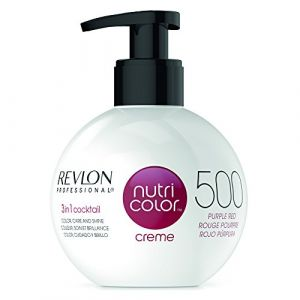 Revlon Nutri Color Creme 500 Rouge Pourpre
