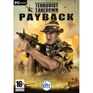 Terrorist Takedown : Payback [PC]