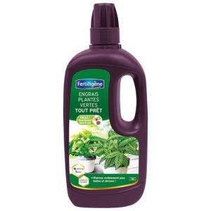 Fertiligene Engrais Plantes Vertes Tout Prêt, 1L