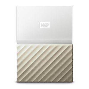 Western Digital WDBTLG0010B - Disque dur externe WD My Passport Ultra 1 To