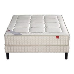 epeda matelas yucca 90x190 ressorts comparer avec. Black Bedroom Furniture Sets. Home Design Ideas