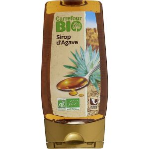 Carrefour Bio Sirop d'agave