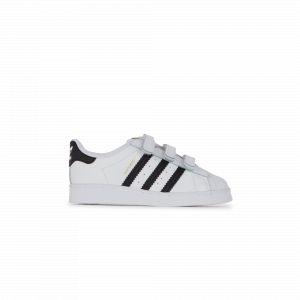 Adidas Superstar Cf Originals Blanc/noir 24 Unisex