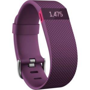 Fitbit Charge HR taille S - Bracelet d'activité et de sommeil
