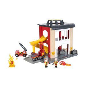 Brio 33833 - Caserne de pompiers