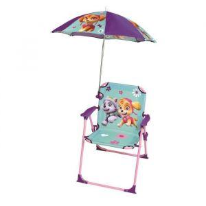 Fun House Chaise parasol Pat'Patrouille