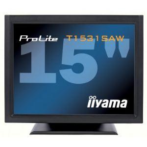 "iiyama ProLite T1531SAW-1 - Ecran LCD 15"" tactile"