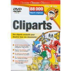 88 000 Cliparts [Windows]
