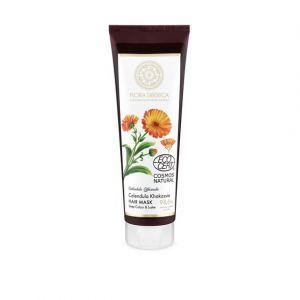 Natura Siberica *Flora Siberica* - Masque capillaire réparateur - Calendula Khakassia - 200 ml