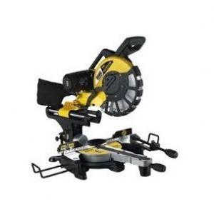 Job-line Scie à onglet radiale D. 305 x Al. 30 mm - 230V 2000W - TR1030DB