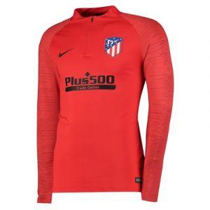 Nike Haut de football Dri-FIT Atlético de Madrid Strike pour Homme - Rouge - Taille L