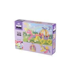 Kontiki Plus-Plus : boîte mini basic féerie 220 pièces