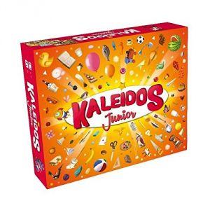 Asmodée Kaleidos Junior