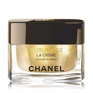 Chanel Sublimage La Crème - Texture Suprême