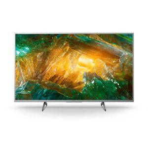 Sony KD49XH8077 - TV LED