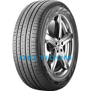 Pirelli Pneu 4x4 toutes saisons : 235/55 R18 104V Scorpion Verde