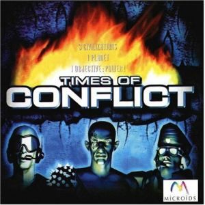 Times of Conflict [PC]