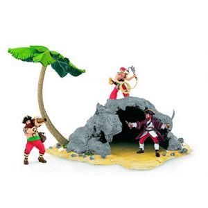 Papo 60252 - L'île Pirate