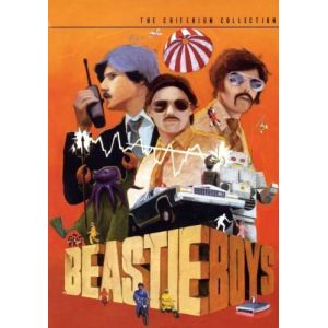 Beastie Boys : The DVD Video Anthology
