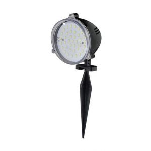 Horoz Electric Spot LED à piquer orientable 16W IP44 Dim. 310x122mm
