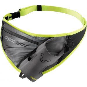 Dynafit React 600 2.0 - Sac banane - gris/vert Sacs ceinture & banane