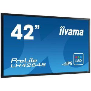 "iiyama ProLite LH4264S-1 - Moniteur LED 42"""