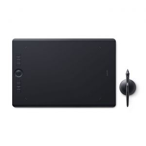 Wacom Intuos Pro Medium (PTH-660) - Tablette graphique