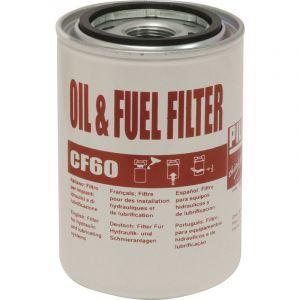 Top Car Cartouche filtre à gasoil et à huiles 08418