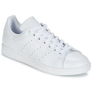 Adidas Originals Stan Smith, Sneakers basses homme, Blanc