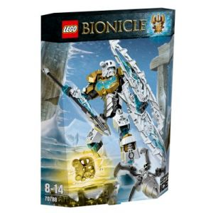 Lego 70788 - Bionicle : Kopaka Maître de la glace