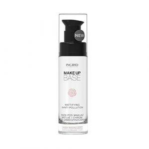 Ingrid Cosmetics Make up base - Mattifying anti-pollution