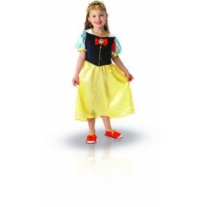 Rubie's Déguisement Blanche neige fille (3-4 ans)