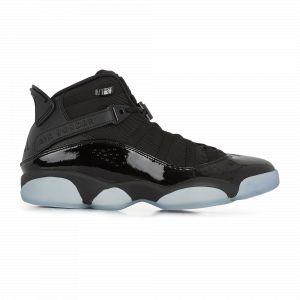 Nike Chaussure Jordan 6 Rings pour Homme - Noir - Couleur Noir - Taille 41