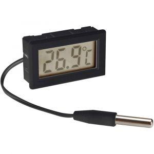 Velleman Thermomètre filaire PMTEMP2