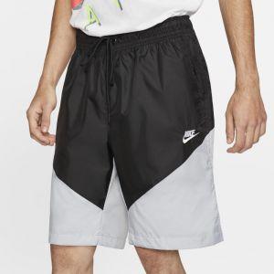 Nike Short d'athlétisme Sportswear Windrunner pour Homme - Noir - Taille S - Male
