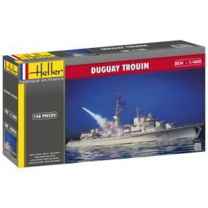 Heller 81032 - Maquette bateau Duguay Trouin