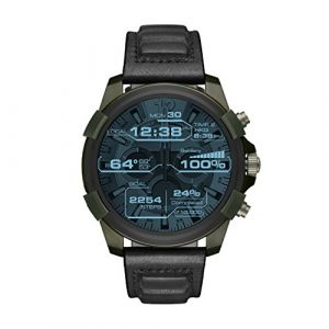 Diesel Full Guard DZT2003 - Montre connectée Homme